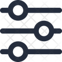 Control Filter Icon