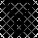 Filter Conversion Funnel Icon
