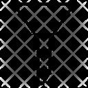Filter Sort Filtering Icon