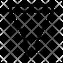 Filter Sieve Strainer Icon