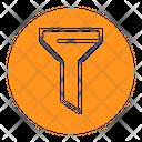 Filter Design Ui Icon