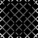 Filter Web App Funnel Icon