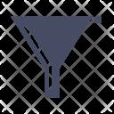 Filter Kitchen Processor Icon