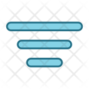 Filter List Icon