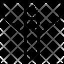 Filter Bitcoin Icon
