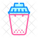 Filter Tool Color Icon