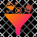 Variety Network Hosting Icon