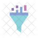 Filter data Icon