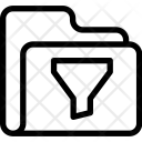 Filter Folder Icon