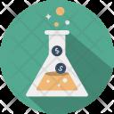 Filter money Icon