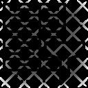 Filter Query Icon