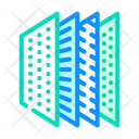 Filter Structure Structure Filter Icon