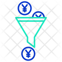 Mconversion Filter Yen Yen Icon