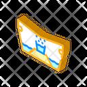 Filtering Equipment Isometric Icon