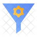 Filtering Method Icon