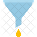 Filtration Filter Filter Funnel Icon
