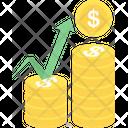 Finacial Market Icon