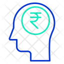 Ibusiness Investment Finacial Mind Finance Mind Icon