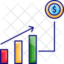 Finanace Analysis Icon