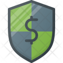 Finance Insurance Protection Icon