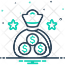 Finance Economy Currency Icon