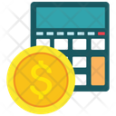 Finance Currency Money Icon