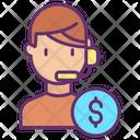 Mconsultation Finance Advisor Icon