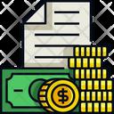 Finance Financial Money Icon