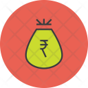 Finance Funds Cash Icon