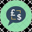 Finance Blog Business Icon