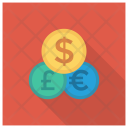 Finance Currency Cash Icon
