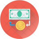 Finance Money Cash Icon