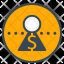 Account Finance Cash Icon