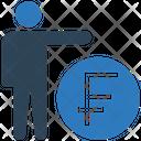 Finance Advisor Financial Advisor Advisor Icon