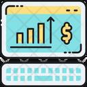 Msales Analytics Icon