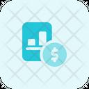 Finance Analysis Analysis Finance Icon