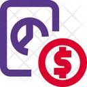 Finance Analysis Report Finance Analysis Analysis Icon