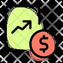Finance Analytics Icon