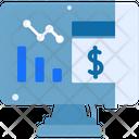 Finance Analytics Finance Analysis Finance Icon