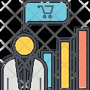 Finance Analyzer Icon