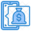 Finance App Icon