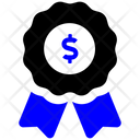 Reward Medal Award Icon Icon
