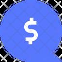 Marketing Finance Advertising Icon