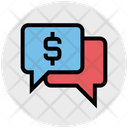 Sale Offer Dollar Sign Icon