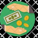 Finance Coin Icon
