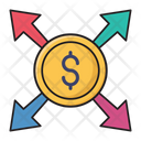 Finance Connection Icon