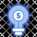 Finance Creativity Creative Idea Finance Icon