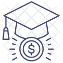 Finance Degree Icon