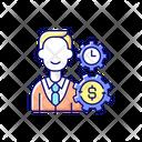 Finance Department Icon