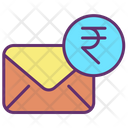 Finance Email Banking Emails Banking Icon